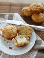 Bread - Muffins -  Mcdonald's Apple Muffins