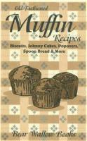 Bread - Muffins -  Bran Muffins By Cowgirl