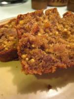 Bread - Muffins -  Millet Surprise Muffins