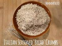 Bread - Crumbs -  Seasoned Bread Crumbs