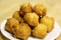 Bread - Hush Puppies By Justin Wilson