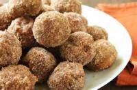Bread - Muffins -  Donut Muffins