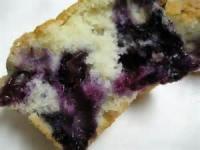 Bread - Muffins -  Jordan Marsh Blueberry Muffins
