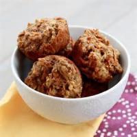 Bread - Muffins -  Carrot Muffins