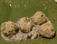 Bread - Dumplings -  Dumpling Recipes By Becky