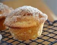 Bread - Muffins -  French Breakfast Puffs