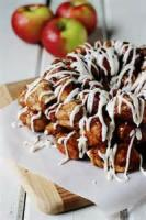 Bread - Overnight Cinnamon Monkey Bread
