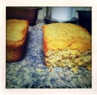 Bread - Muffins -  Yellow Squash Muffins