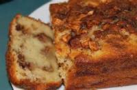 Bread - Muffins Apple Cinnamon By Connie