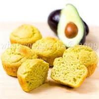 Bread - Muffins  (avocado)
