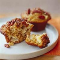 Bread - Muffins Coffee Pecan Muffins