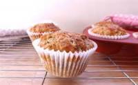 Bread - Muffins (onion Chive)