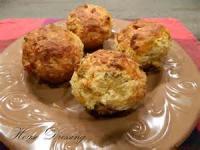 Bread - Muffins  (bacon-cheddar)