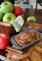 Bread - Muffins (pumpkin Apple Streusel)