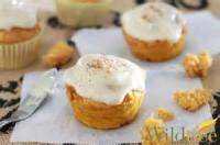 Bread - Muffins (pumpkin Maple Cream Cheese)