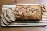 Bread - Muffins -  Twelve Granola Muffins