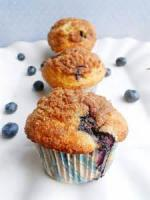 Bread - Muffins To Die For Blueberry Muffins