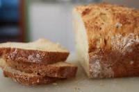 Bread - Quick Bread -  Buttermilk Bread