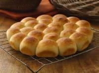 Bread - Rolls -  Pan Rolls
