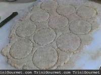 Bread - Rolls -  Scottish Oat Cakes