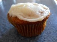 Bread - Muffins Pumpkin Muffins By Angel