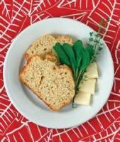 Bread - Quick Bread -  Herbed Beer Bread