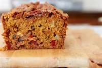 Bread - Muffins (pumpkin Pecan)