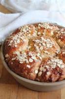 Bread - Rolls -  Four Grain Rolls