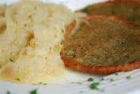 Bread - Rolls -  Grandma Max's Potato Rolls