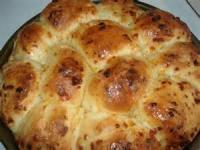 Bread - Rolls No Kneadd Refrigerator Rolls