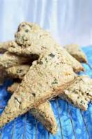 Bread - Scones -  Basil Parmesan Scones