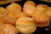 Bread - Scones -  Harrods Scones