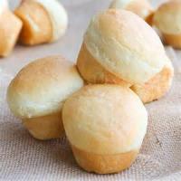 Bread - Rolls Brioche