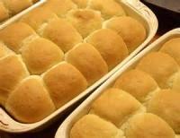 Bread - Rolls -  Heavenly Dinner Rolls