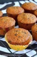 Bread - Muffins (vanilla Yogurt)