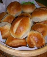 Bread - Rolls Brochen