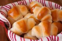 Bread - Rolls Classic Crescent