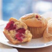 Bread - Muffins Raspberry By Bill