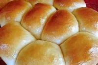 Bread - Rolls -  Logan's Roadhouse Dinner Rolls