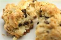 Bread - Scones Buttermilk Currant Scones
