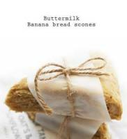 Bread - Scones Buttermilk Scones