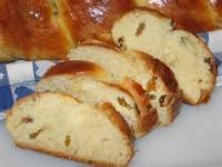 Bread - Sweet Bread Babka By Angel