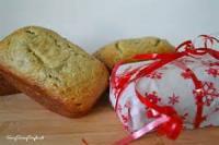 Bread - Sweet Bread Banana Nut By Summer