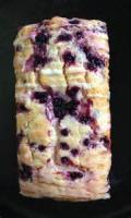 Bread - Sweet Bread Blueberry Lemon