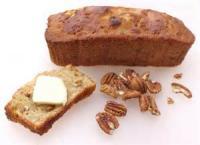 Bread - Sweet Bread Butter Pecan Bread