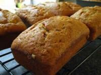Bread - Sweet Bread Apple Butter Bread