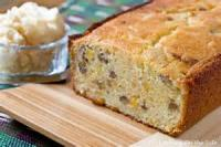 Bread - Sweet Bread -  Mango Nut Bread