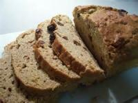 Bread - Sweet Bread Cinnamon Raisin By Joy