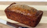 Bread - Sweet Bread Date Loaf