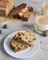 Bread - Sweet Bread Eggnog Bread